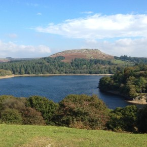 Burn off the Christmas pudding with a Boxing Day run around Burrator