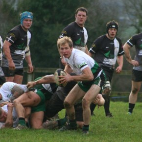 RUGBY PREVIEWS: Ivybridge look to keep record going against Newton Abbot