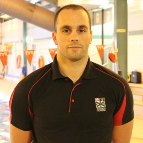 Swimming coaches selected for national flagship programme