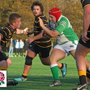 Plymouth players feature in Devon Under-18s' match with Cornwall at Keyham