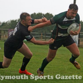 RUGBY REPORTS: Ivybridge, Services and Oaks keep winning runs going