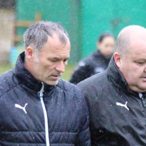 Leonard and Rodd step down from their Plymouth Argyle roles