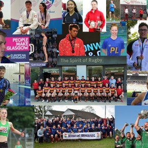 2018 REVIEW: A look back at the top Plymouth sports stories over the past 12 months