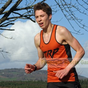 ATHLETICS: Smart among a host of athletes claiming PBs at Exeter BMC Meeting