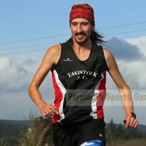 ATHLETICS ROUND-UP: Tavistock pair lead the way at Exeter Marathon
