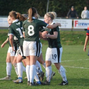 Argyle Ladies to give youngsters a chance in pre-season outing against Exeter City
