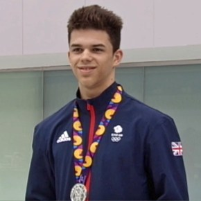 Williams ends European Youth Olympic Festival on a high, as Chillingworth wins in Glasgow