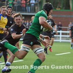 RUGBY PREVIEWS: Ivybridge and Services look to finally get off the mark in 2020