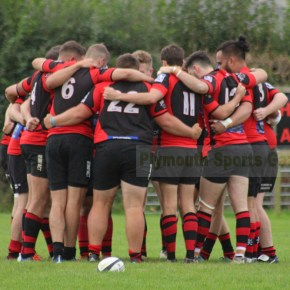 RUGBY PREVIEWS: Tavistock keen to build after getting first win
