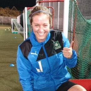 Knapman hits five as Argyle Ladies continue impressive form away at Hounslow