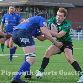 Ivybridge hoping to see more youngsters challenging for the first team