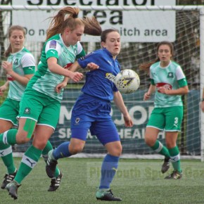 Argyle Ladies cannot wait to get back into action after green light was given for return