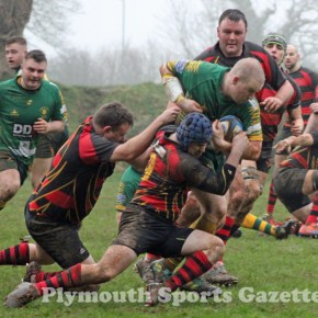 RUGBY REPORTS: Cup disappointment for Oaks, but joy for Sarries and OPMs