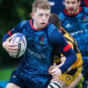 RUGBY REPORTS: Vital Devon derby wins for Ivybridge and Services