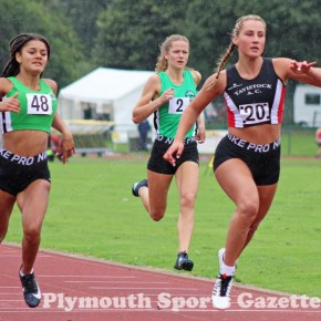 GALLERY: Pictures from the Devon Open Meeting at Tavistock