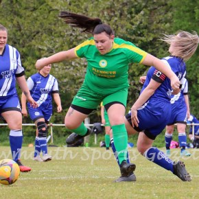 WOMEN'S FOOTBALL: Plymouth Argyle reach Devon Senior Cup final