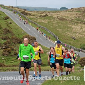 GALLERY: Summers and Bown claims titles at Dartmoor Discovery