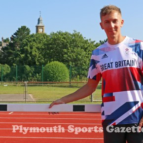 ATHLETICS ROUND-UP: King continues consistent form in Zagreb while Johnson sets new PB