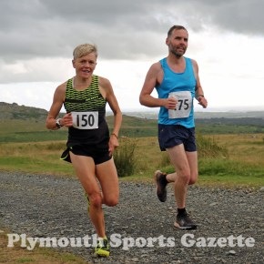 GALLERY: Meek sets new course record at Neolith Fell Race