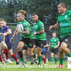 RUGBY PREVIEWS: Ivybridge look to get off the mark on their second trip to Weston in seven days