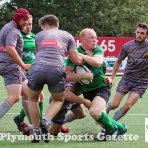 RUGBY PREVIEWS: Ivybridge and Services hope home advantage can tell