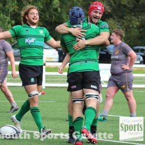 RUGBY ROUND-UP: Home delight for Ivybridge, Services, Oaks and Old Techs
