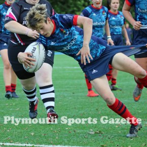 GALLERY: Devonport Services women make it two wins out of two
