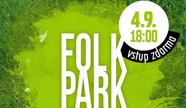 folkpark plzeň