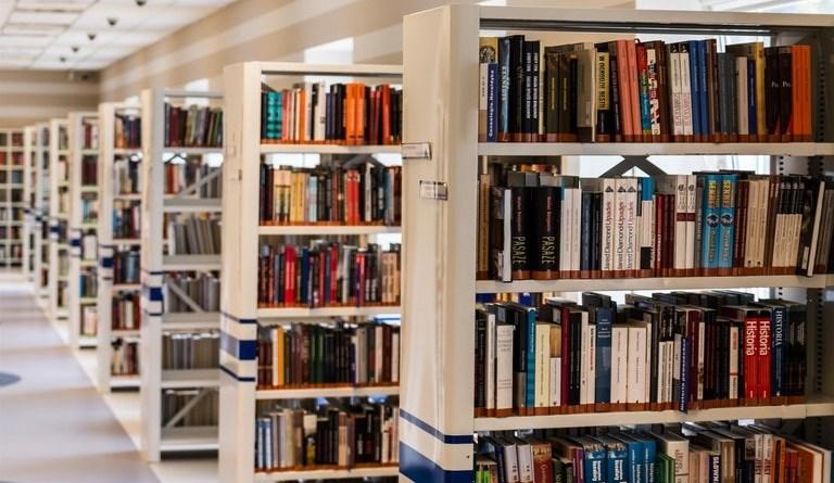 knihovna plzeň