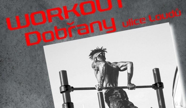 dobřany workout