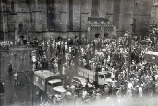 revolta vplzni 1953