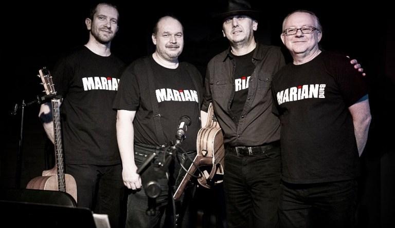 marian band