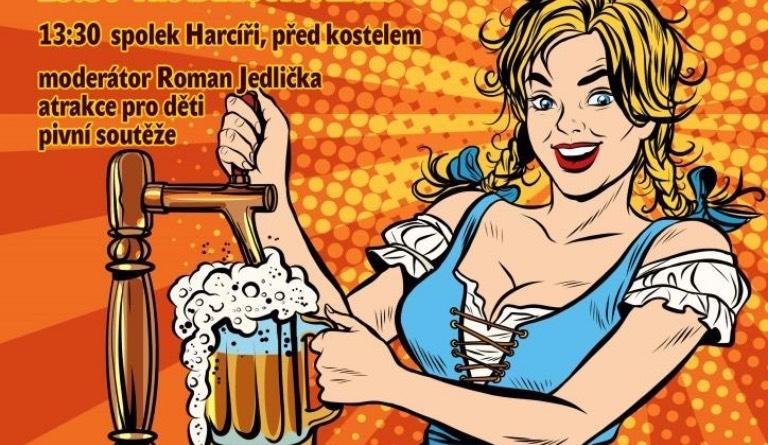 pivní slavnosti rokycany