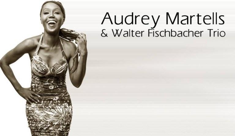 Audrey Martells