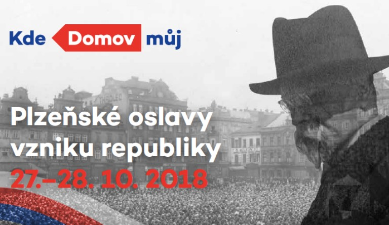 oslavy 100 let republiky