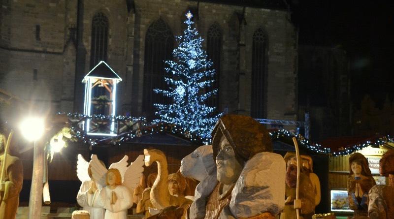 vánoce v Plzni