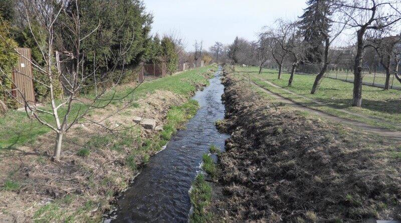 Vejprnický potok