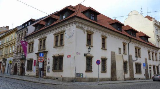 západočeská galerie