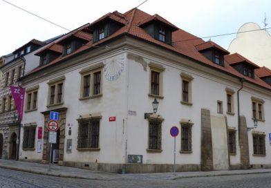 Nová výstava v ZČG: Kariéra s paletou. Umělec, umění a umělectví v 19. století