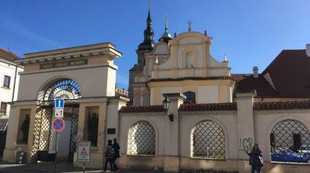 Františkánská