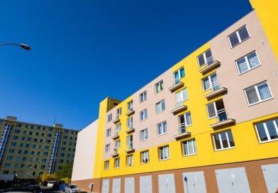 Plzeň zajistila další úpravy domu pro seniory, obyvatelé bydlí moderně a uspoří