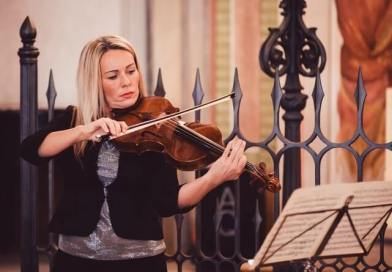 Mezinárodní hudební festival Procházky uměním letos podpoří kapli vDolní Bělé