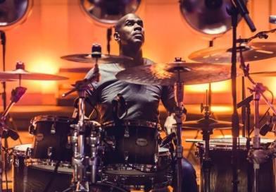"""V Plzni vystoupí legendární bubeník David """"Fingers"""" Haynes, který spolupracoval s Princem nebo Stevie Wonderem"""