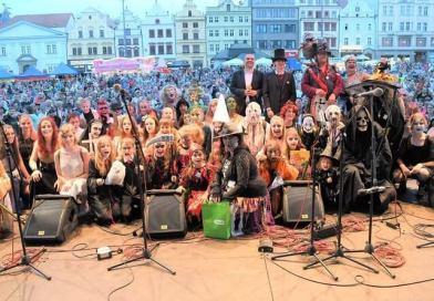 Historický víkend proběhne již po pětadvacáté. Plzeň se vrátí do doby Rudolfa II.