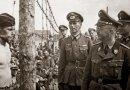 Druhé nejvýše postavené zrůdě Třetí říše se říkalo Reichs – Heini. Jeho skutečné jméno bylo Heinrich Himmler