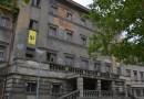 Plzeňské Městské lázně byly ve 30. letech skvostem města. Dnes chátrají a jejich osud je stále nejasný