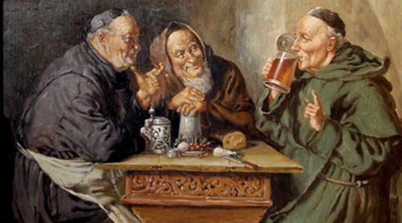 historie piva