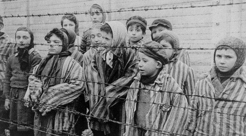 osvobozené děti