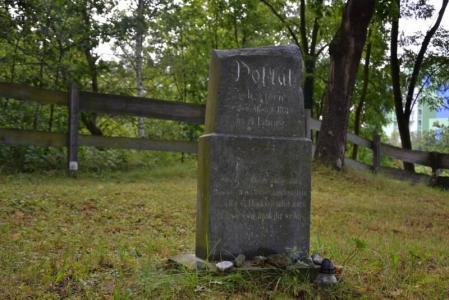 Starý židovský hřbitov vPlzni