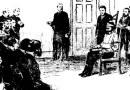 William Kemmler byl prvním popraveným na elektrickém křesle. Hezká podívaná to nebyla